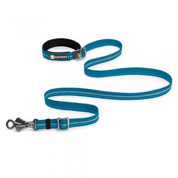 Slackline™ Leash Hundeleine Metolius Blue