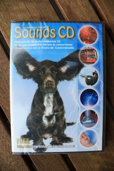 Sounds - CD