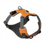 Front Range™ Hundegeschirr S / Campfire Orange